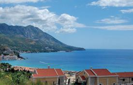 Coastal development land for sale in Budva. Development land – Becici, Budva, Montenegro