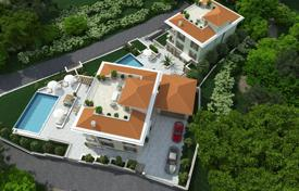 5 bedroom houses by the sea for sale in Montenegro. Villa – Rijeka Reževići, Budva, Montenegro