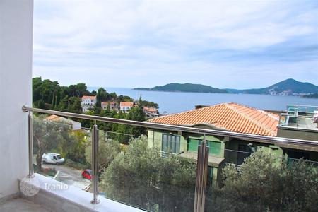 Property for sale in Przno. Apartment - Przno, Budva, Montenegro