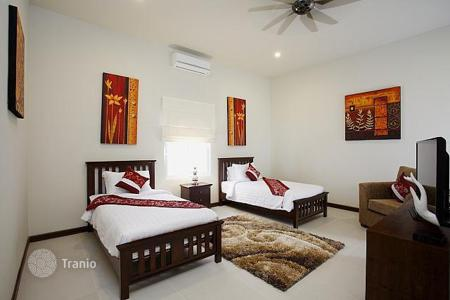 Coastal residential for rent in Phuket. Villa - Rawai, Phuket, Thailand