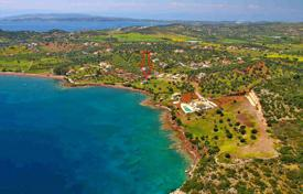 Development land for sale in Ermioni. Development land – Ermioni, Administration of the Peloponnese, Western Greece and the Ionian Islands, Greece