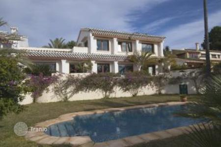 Luxury 2 bedroom houses for sale in Southern Europe. Villa – Moraira, Valencia, Spain