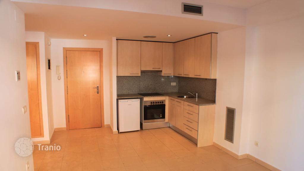 Продажа квартир недвижимость испании