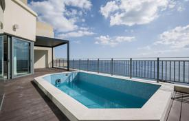 Apartments for sale in Malta. Portomaso, St Julians, Finished Penthouse