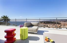Luxury apartments for sale in Nice. Nice — Mont Boron — Duplex