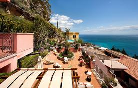 Property to rent in Sicily. Casa Scimone