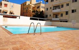 Apartments with pools by the sea for sale in Larnaca. Apartment – Larnaca (city), Larnaca, Cyprus