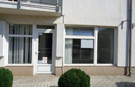 Property for sale in Hungary. Apartment under a shop or a beauty salon in Heviz, Hungary