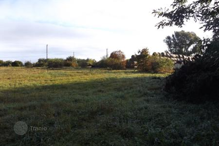 Development land for sale in Oroszlány. Development land – Oroszlány, Komarom-Esztergom, Hungary