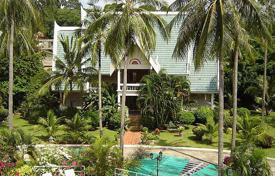 3 bedroom villas and houses by the sea to rent in Rawai. Townhome – Nai Harn, Rawai, Phuket, Thailand