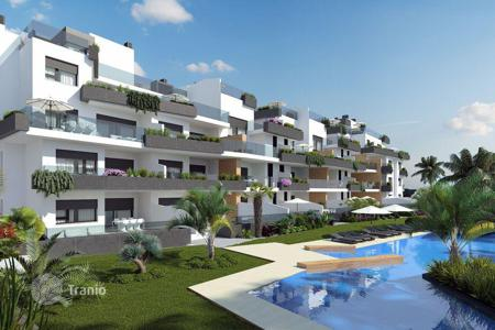 Cheap new homes for sale in Costa Blanca. NEW APARTMENTS IN 5 MINUTES FROM THE BEACH