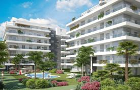 New homes for sale in Spain. Excellent Modern Apartment, Brand New Development, Nueva Andalucia, Marbella