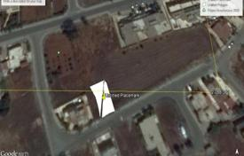Land for sale in Deryneia. Plot for Sale Near Paralimni's General Hospital