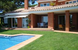 Residential for sale in Cabrils. Villa – Cabrils, Catalonia, Spain