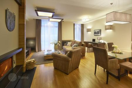 Property to rent in Switzerland. Apartments in St. Moritz, Switzerland