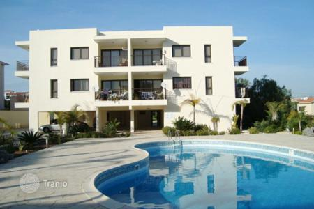 Cheap apartments with pools for sale in Oroklini. Two Bedroom Apartment-Reduced