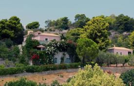 Houses for sale in Spetses. Villa – Spetses, Attica, Greece