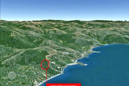 Coastal land for sale in Thessalia Sterea Ellada. Development land – Thessalia Sterea Ellada, Greece