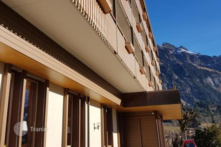 Hotels for sale in Central Europe. Traditional hotel in the alpine resort 80 m from the ski lift