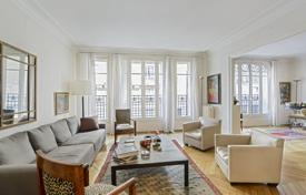 Luxury residential for sale in Neuilly-sur-Seine. Neuilly-sur-Seine. A near 190 m² family apartment.