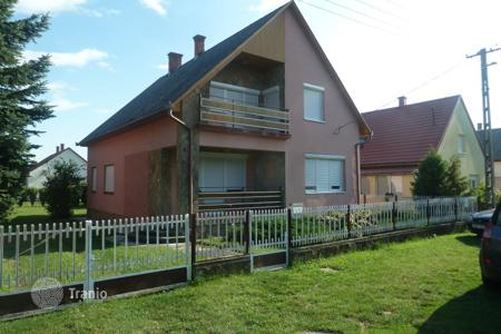 Houses for sale in Somogy. Detached house – Balatonboglar, Somogy, Hungary