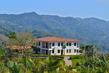 Houses for sale in Costa Rica. Stunning Spanish Style Luxury Home for Sale in Atenas