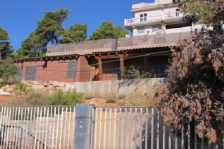 Cheap 4 bedroom houses for sale in Catalonia. Villa – Corbera de Llobregat, Catalonia, Spain