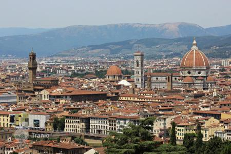 Restaurants for sale in Italy. Restaurant – Florence, Tuscany, Italy