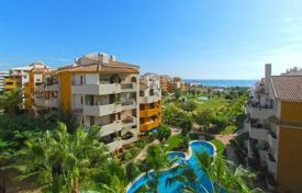 Coastal penthouses for sale in Spain. BEAUTIFUL PENTHOUSE IN PUNTA PRIMA