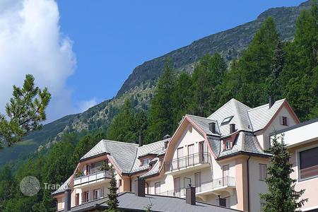 Residential to rent in Graubunden. Apartment – St Moritz, Graubunden, Switzerland