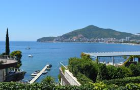 3 bedroom apartments for sale in Budva. Apartment – Petrovac, Budva, Montenegro