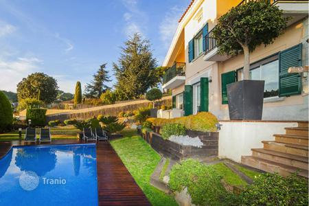Residential for sale in Sant Vicenç de Montalt. Townhome – Sant Vicenç de Montalt, Catalonia, Spain