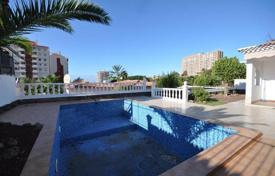 3 bedroom houses for sale in Tenerife. Villa – Arona, Canary Islands, Spain