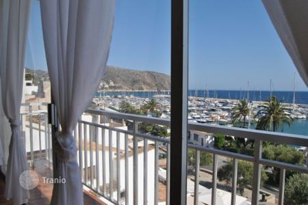 4 bedroom apartments for sale in Moraira. Apartment – Moraira, Valencia, Spain