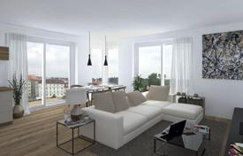 Apartments with pools for sale in the Czech Republic. Apartment – Praha 8, Prague, Czech Republic