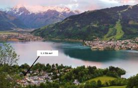 Property for sale in Salzburg. Development land – Zell am See, Salzburg, Austria