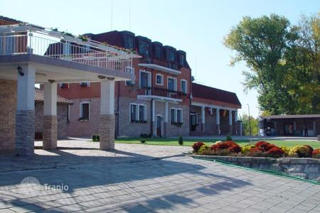 Hotels for sale in Silistra. Hotel – Silistra, Bulgaria
