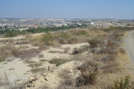 Development land for sale in Pyla. Agricultural Land