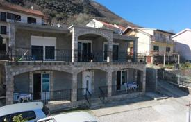 Residential for sale in Gornji Stoliv. Detached house – Gornji Stoliv, Kotor, Montenegro