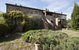2 bedroom villas and houses by the sea to rent in Southern Europe. Detached house – Chianciano Terme, Tuscany, Italy