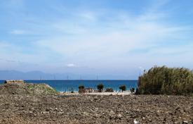Development land for sale in Southern Europe. Development land – Rhodes, Aegean Isles, Greece