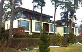 Townhouses for sale in Latvia. Three level townhause in the center of Jurmala is offered for sale