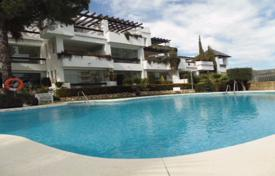Foreclosed 1 bedroom apartments for sale in Spain. Apartment – Marbella, Andalusia, Spain