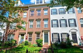 4 bedroom apartments for sale in North America. Condo – Washington, DC, District of Columbia, USA
