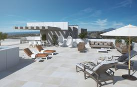 New homes for sale in Costa del Sol. Apartment for sale in Aloha, Nueva Andalucia