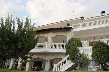 Property for sale in Panorama. Villa – Panorama, Administration of Macedonia and Thrace, Greece