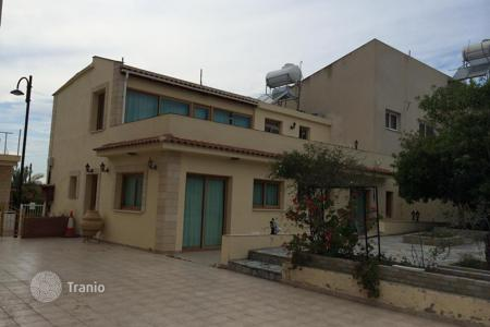 4 bedroom houses for sale in Nicosia. Detached house - Nicosia, Cyprus