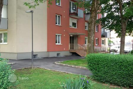 Property for sale in Slovenia. Apartment – Ljubljana, Slovenia