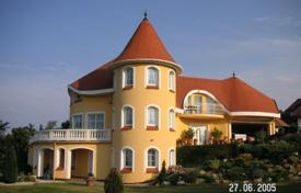 Three-level premium class villa in the thermal resort of Zalakaros, Hungary for 758,000 $