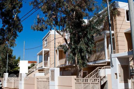 Apartments for sale in Greece. New apartments near the sea in Attica